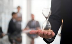 Succession Planning in Small Organizations