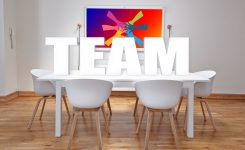 The Importance of Working as a Team