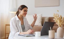 How to Prepare for a Video Call Interview